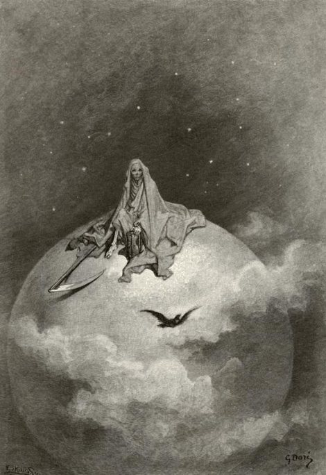"Paul Gustave Doré: ""Dreams No Mortal Ever Dared to Dream Before"""