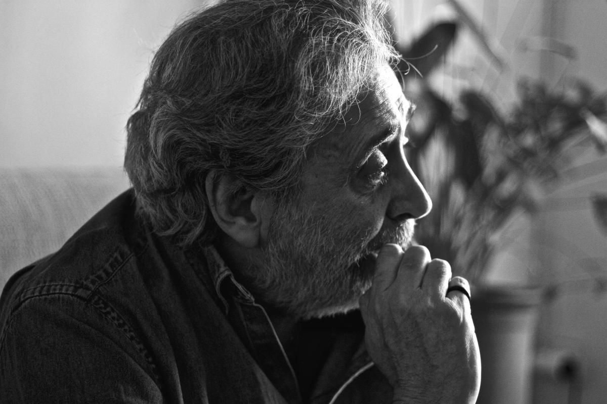"""Jorge Eines: """"Un ensayo sin Libertad no es un ensayo"""""""