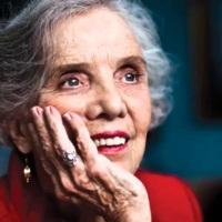 Breve retrato para la Princesa Roja: Elena Poniatowska y el Cervantes