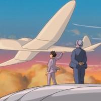 """Il faut tenter de vivre! (""""El viento se levanta"""", de Hayao Miyazaki)"""