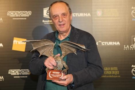 Argento premio 2