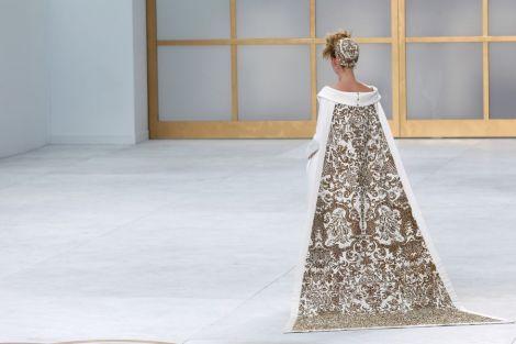 Chanel. Antonio de Moraes (WIREIMAGE)
