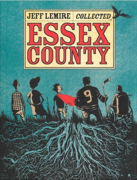 essex-county jeff lemire