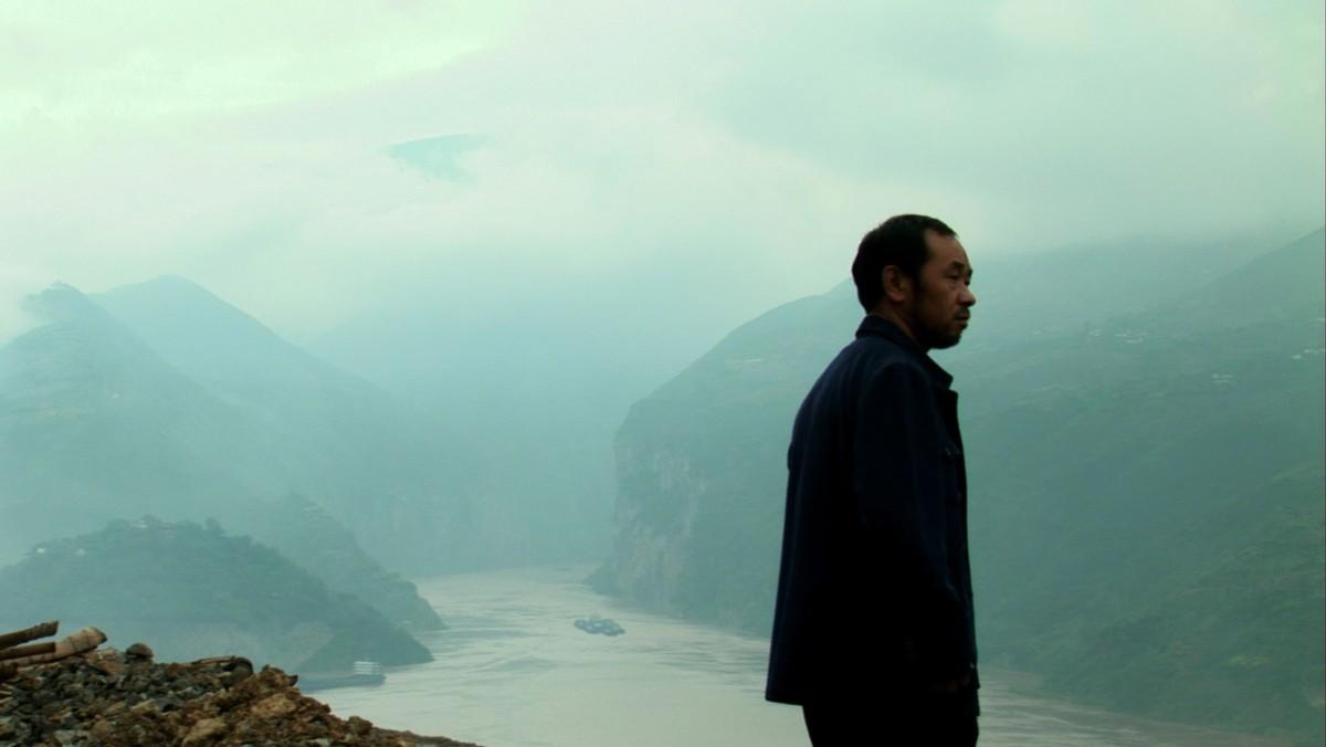 "Las ruinas de un pasado cercano. ""Naturaleza muerta"" de Jia Zhang-ke"
