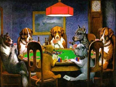 perros-poker