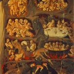 El infierno en el cristianismo