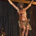 Las imágenes de Cristo