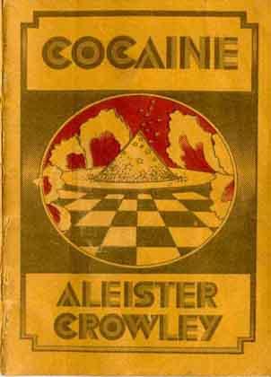 Portada de Cocaine