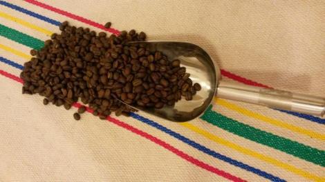 Sugerencia de presentación | Fotografía: Cafés Guayacán