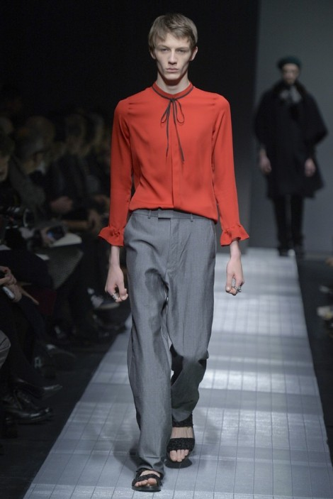 Gucci | Davide Maestri (WWD)