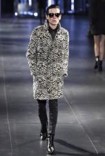Yves Saint Laurent | Giovanni Gianonni (WWD)