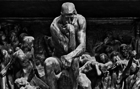 Rodin inferno