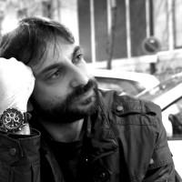 El pulp a la andaluza: entrevista a Alberto Haj-Saleh