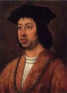 La guerra entre Fernando el Católico y Luis XII de Francia por el Reino de Nápoles ayudó a alimentar la leyenda sobre García de Paredes